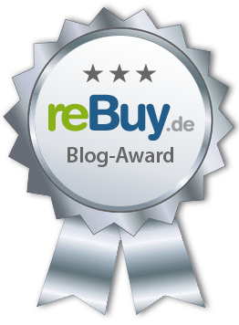 ReBuy Blog Award